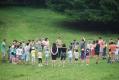 Ameisenspiel FV Aldein 2010